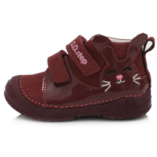 D.D.Step lány átmeneti gyerekcipő