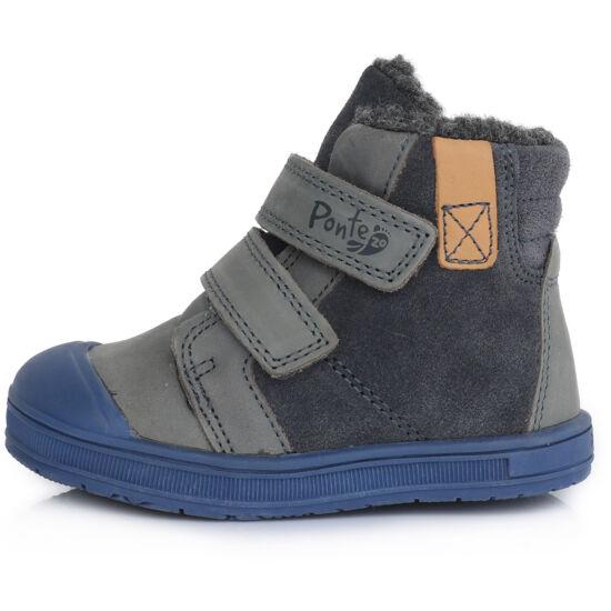 Ponte20 fiú supinált téli bélelt gyerekcipő
