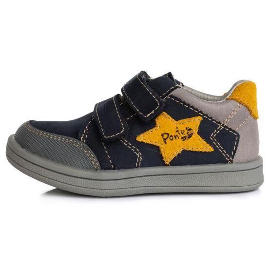 Ponte20 fiú supinált átmeneti gyerekcipő