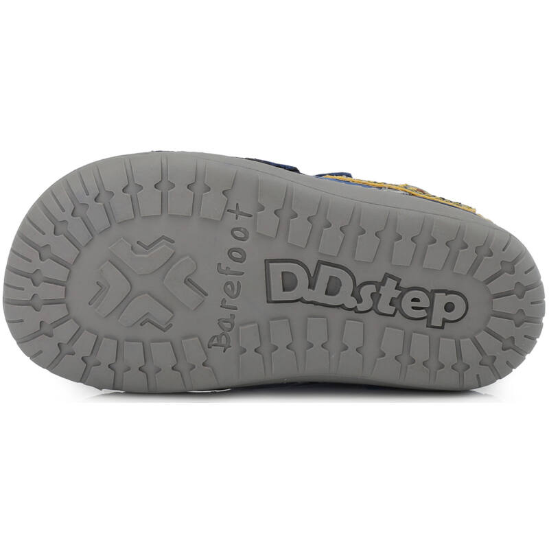 D.D.Step fiú átmeneti gyerekcipő