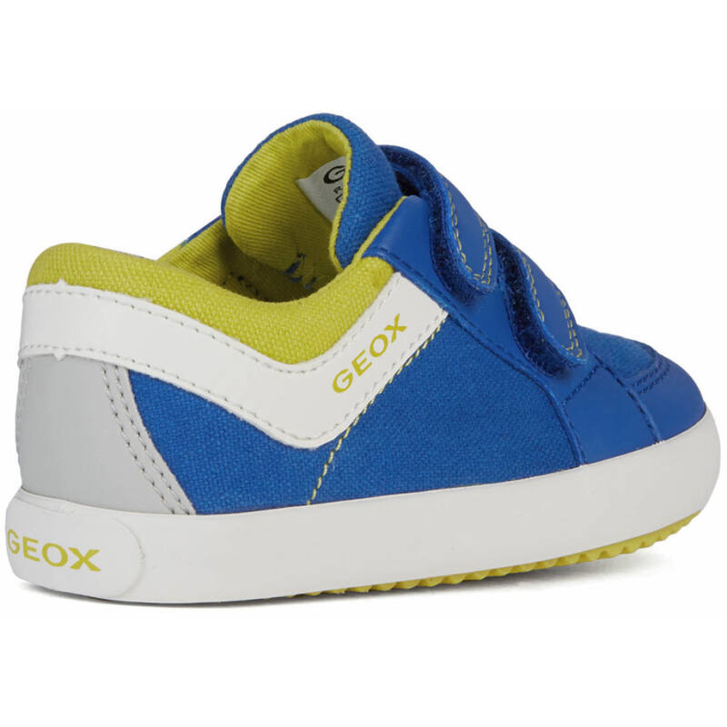 Geox fiú átmeneti gyerekcipő