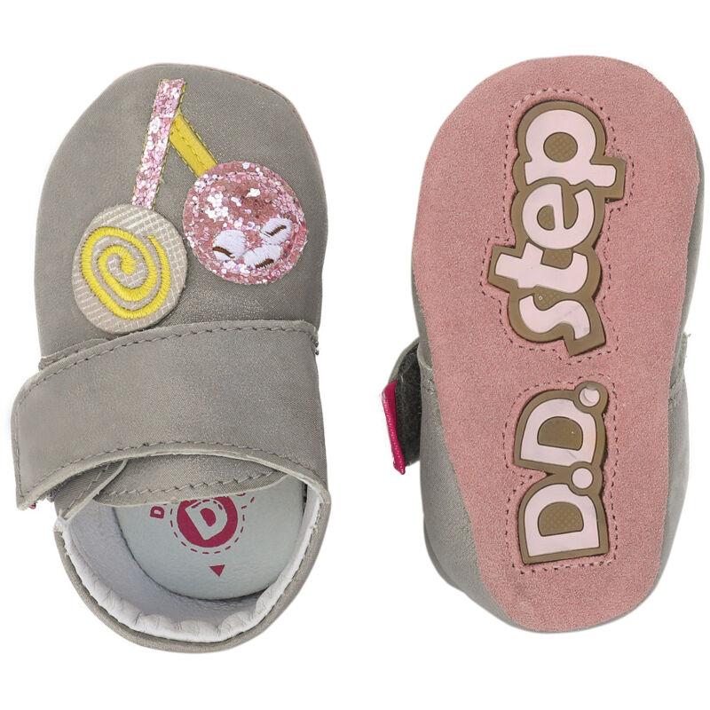 D.D.Step lány babacipő
